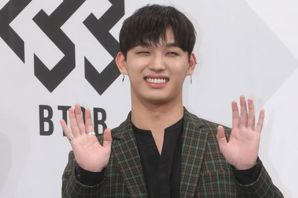 BTOB's Lim Hyun-sik to release solo album