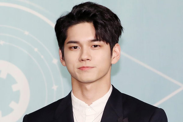 Ong Seong Wu debuta en la gran pantalla