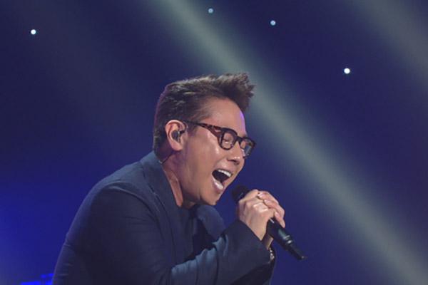 Sänger Yun Jong-shin will Auslandserfahrung sammeln