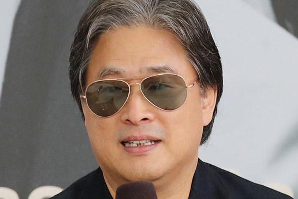 Park Chan-wook preparing new film