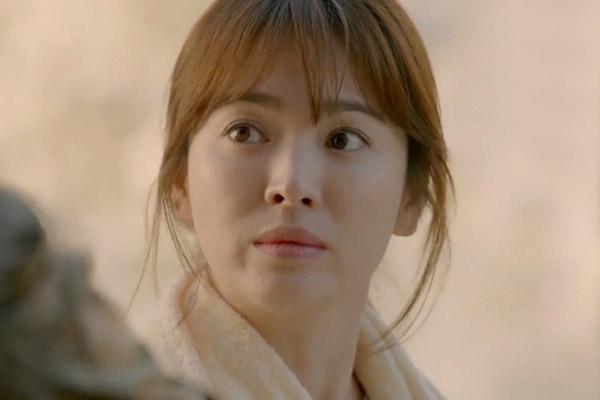 Song Hye Kyo realiza más donaciones de guías en coreano