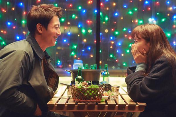 La película de Kim Rae Won y Gong Hyo Jin es comprada en 20 países