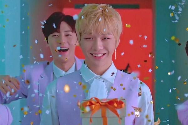 Estrellas que presentan la cultura coreana al mundo
