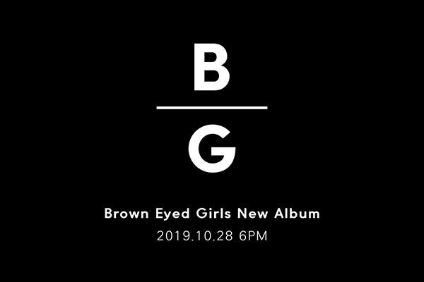 Brown Eyed Girls ấn định thời gian comeback với đội hình đầy đủ cả 4 thành viên