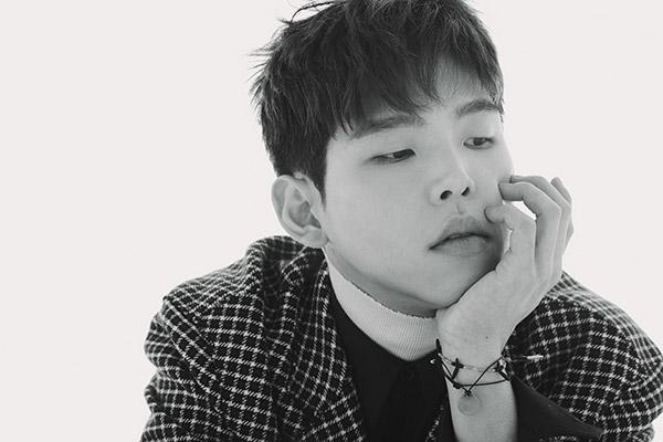 Paul Kim will zweites reguläres Album herausbringen