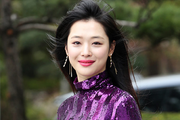 SM Entertainment Konfirmasi Laporan Sulli Meninggal Dunia