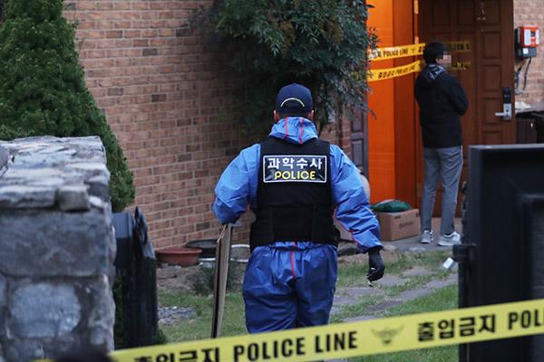 Polisi Minta Lakukan Otopsi Demi Ungkap Alasan Kematian Sulli