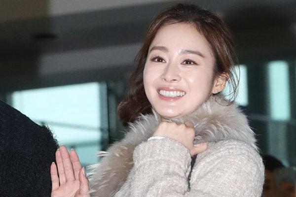Kim Tae Hee Kembali ke Layar Kaca Setelah 5 Tahun