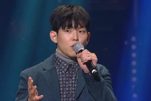 Paul Kim chuẩn bị khởi động tour diễn cuối năm