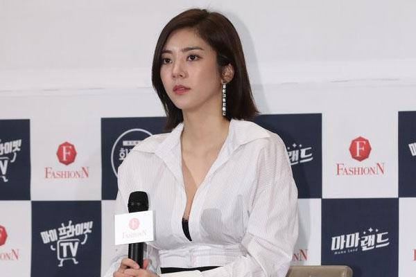 Son Dam-bi fait sensation dans un nouveau drama de KBS 2TV