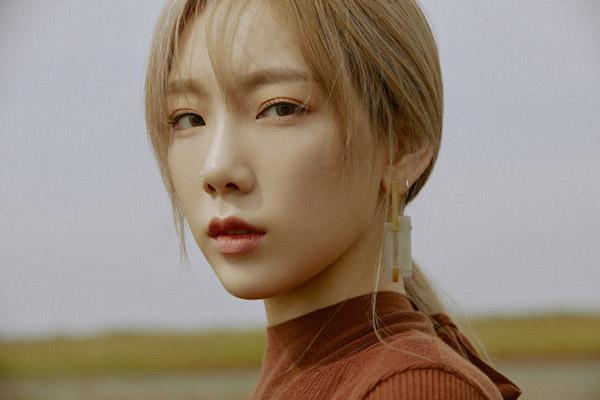 Comeback dengan Album Baru, Taeyeon Adakan Pameran Foto
