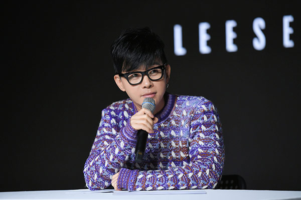 Lee Seung-hwan gibt 12. reguläres Album heraus