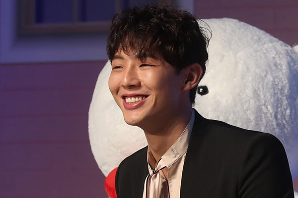 Ji Soo Bintangi Drama Baru Berdasarkan Webtoon