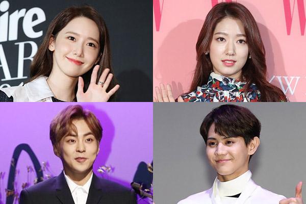 Ngỡ ngàng nhìn những nghệ sĩ Hàn Quốc sẽ bước sang tuổi 30 trong chưa đầy hai tháng nữa