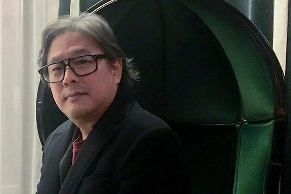 Regisseur Park Chan-wook erhält Ehrenpreis