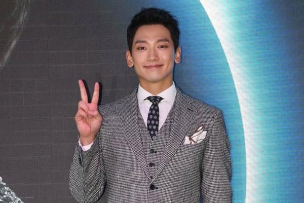 Sänger Rain bei asiatischer Preisverleihung geehrt