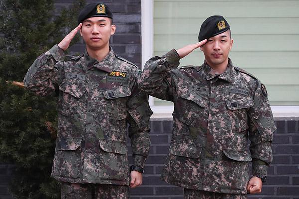 Tae-yang, Dae-sung xuất ngũ, liệu Big Bang có trở lại với đội hình 4 thành viên?