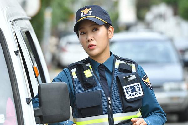 Rambah Dunia Akting, Soyou Bintangi Drama Spesial KBS