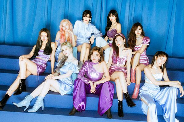 Tournée mondiale : Twice ajoute deux nouvelles dates à Tokyo