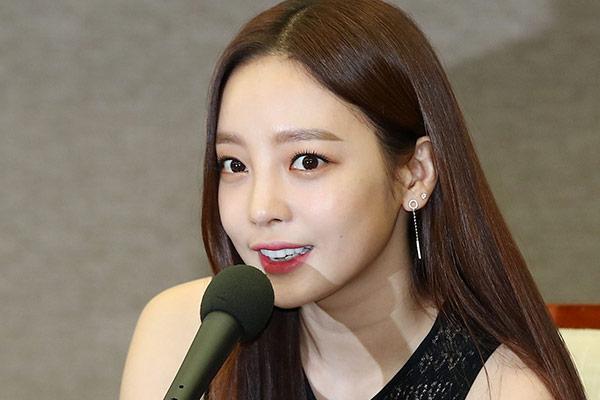 Sängerin Goo Ha-ra tot aufgefunden