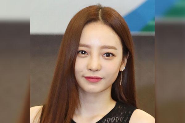 Singer Goo Ha-ra found dead