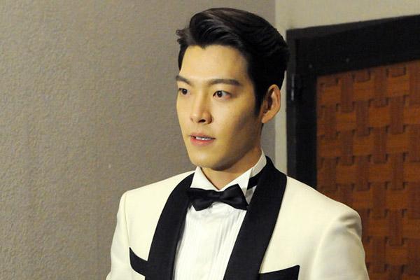 Kim Woo Bin Akhiri Masa Vakum dengan Hadiri Penghargaan Film Blue Dragon ke-40