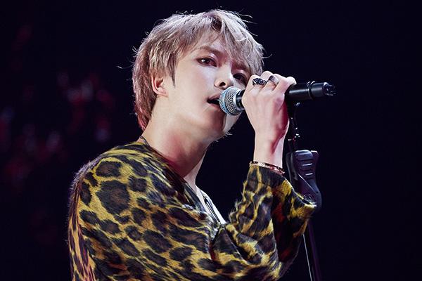 Rilis Album Bulan Januari, Kim Jaejoong Comeback Setelah 4 Tahun
