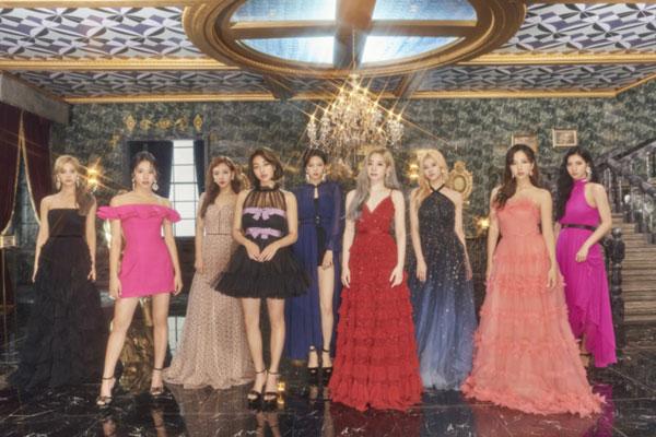 Twice est de nouveau invité dans une célèbre émission japonaise