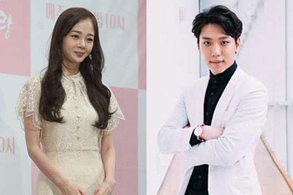 배우 김보미♥발레리노 윤전일, 내년 4월 결혼
