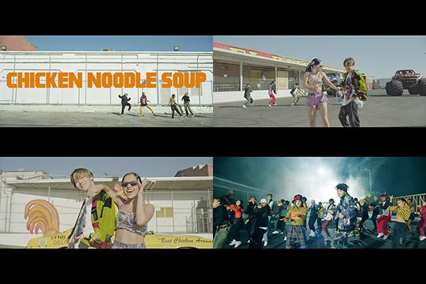 J-Hope (BTS) được trao giải Viral Video của năm với MV solo
