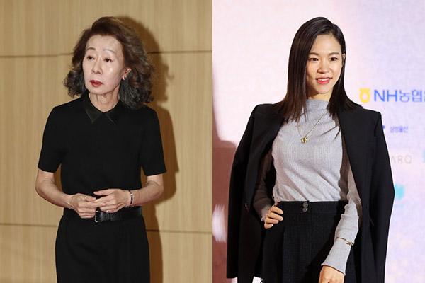 Youn Yuh Jung y Han Ye Ri brillarán en Sundance