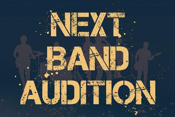 Amuse Entertainment tổ chức thử giọng tìm kiếm nhóm nhạc toàn cầu thế hệ mới