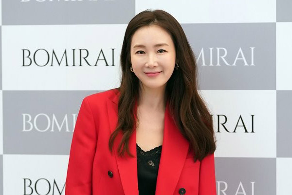 Choi Ji-woo expecting first child in May
