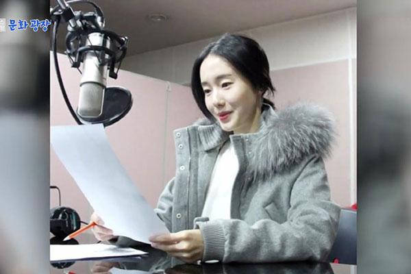 Lee Jung-hyun souhaite faire connaître l'amiral Yi Sun-sin