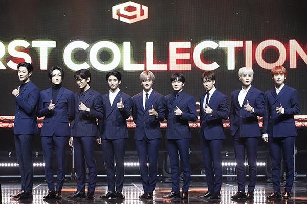 Kembali dengan Album Baru, SF9 Targetkan Peringkat 1 di Acara Musik