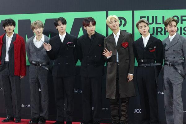 Le phénomène de la k-pop se poursuivra en 2020