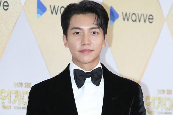 Donación de Lee Seung Gi y sus fans al Hospital Severance