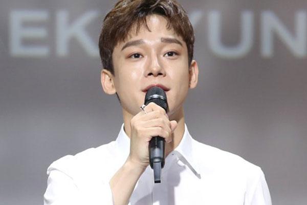 Fans de EXO exigen la salida de Chen