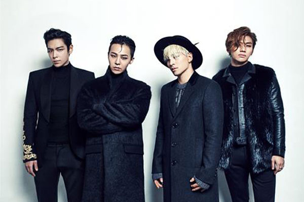 Big Bang sans Seung-ri est invité au Coachella Valley Music and Arts Festival