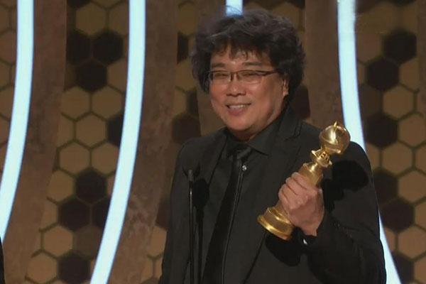 'Parasite' earns six Oscar nods, including best picture
