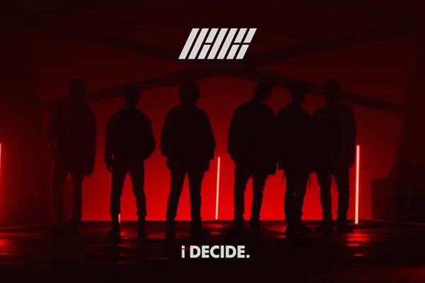 iKON bất ngờ tung video teaser, xác nhận thời gian comeback