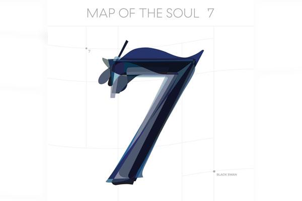 بي تي إس تكشف عن أغنية جديدة