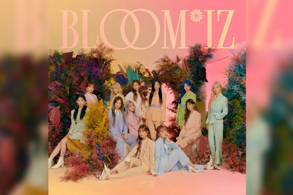 IZ*ONE to return with new album