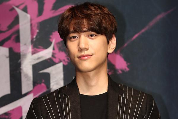 Sung Joon Ungkap Telah Menikah dan Punya Anak