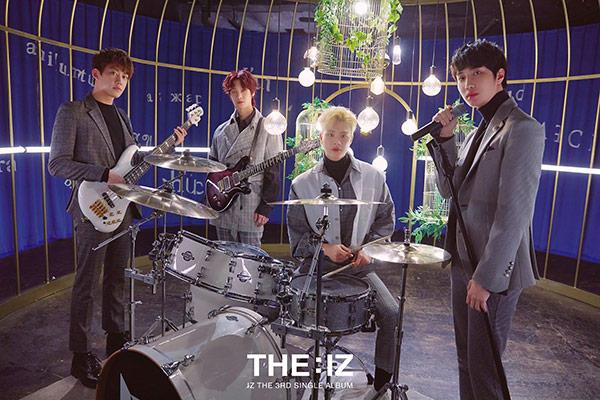 IZ wollen sich für K-Rock engagieren