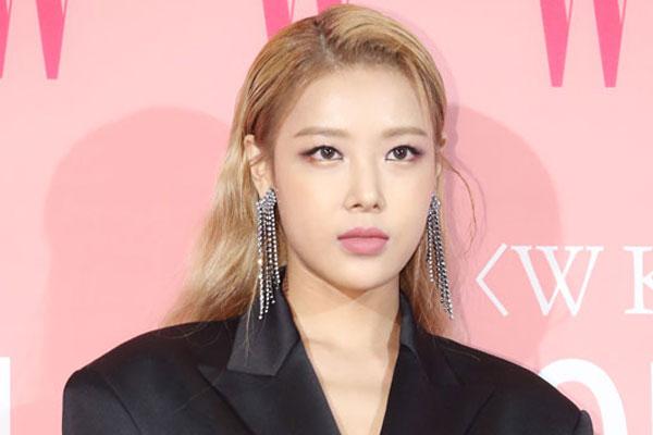 JYP 떠난 원더걸스 유빈 '르엔터테인먼트' 설립해 새 출발