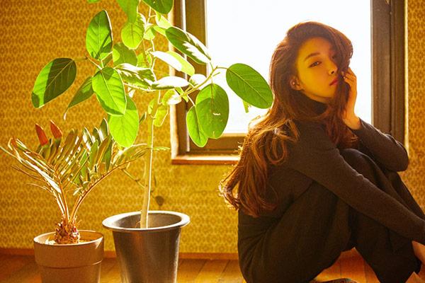 Cheongha regresa el día 29 con un tema de Armadillo