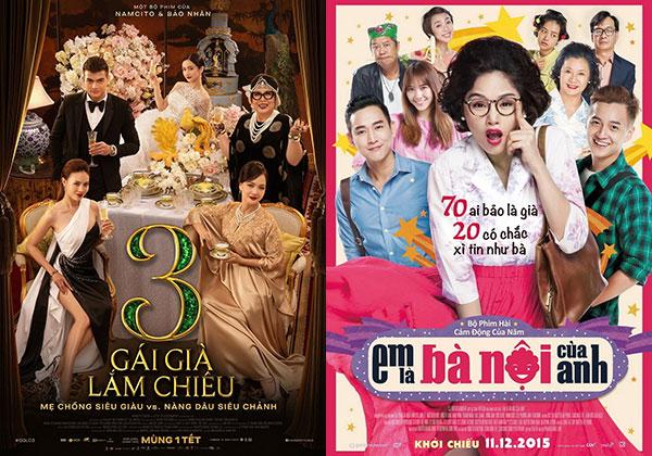 Nhà đầu tư điện ảnh Hàn Quốc nhắm vào thị trường tiềm năng Việt Nam
