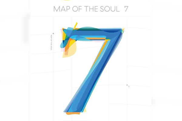 الألبوم الجديد لبي تي إس يتصدر آيتيونز