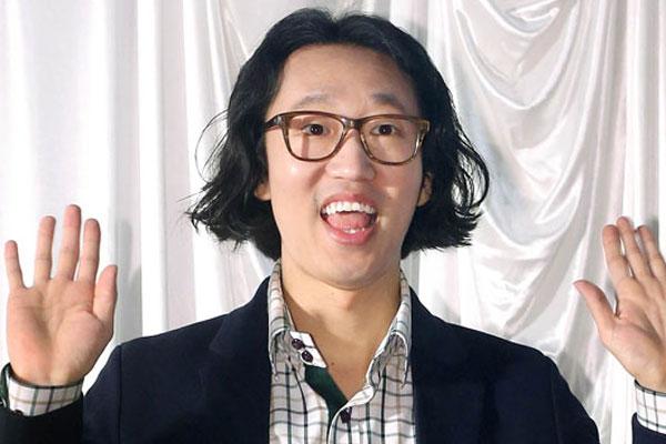 개그맨 김경진, 7살 연하 모델 전수민과 백년가약